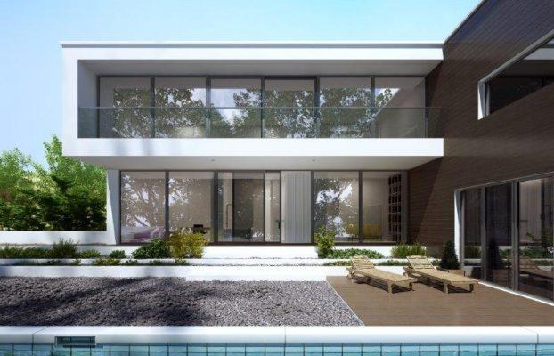 Dlaczego warto wybrać okna z aluminium?
